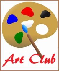 Art Club at Burton Pidsea Memorial Hall