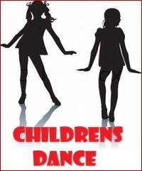 Childrens Dance at Burton Pidsea Memorial Hall