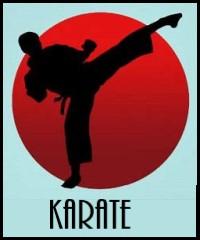 Karate at Burton Pidsea Memorial Hall