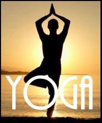 Yoga at Burton Pidsea Memorial Hall